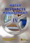 Water Resources Management IV - C. A. Brebbia, A. G. Kungolos, C. A. Brebbia, A. G. Kungolos