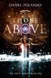 Those Above - Daniel Polansky