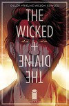The Wicked + The Divine #10 - Kieron Gillen