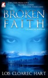 Broken Faith - Lois Cloarec Hart
