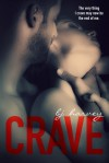 Crave - B.J. Harvey