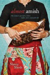 Almost Amish: One Woman's Quest for a Slower, Simpler, More Sustainable Life - Nancy Sleeth