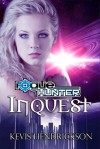 Rogue Hunter: Inquest - Kevis Hendrickson