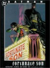 Batman: Fortunate Son - Gerard Jones, Gene Ha, Gloria Vasquez