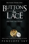 Buttons and Lace - Penelope Sky, Kris Kendall