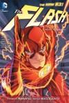 The Flash, Vol. 1: Move Forward - Francis Manapul, Brian Buccellato