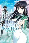 The Honor Student at Magic High School, Vol. 1 - Tsutomu Satou