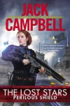Perilous Shield - Jack Campbell