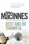 Rest and Be Thankful - Helen Macinnes