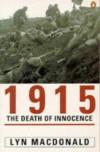 1915   The Death Of Innocence - Lyn Macdonald