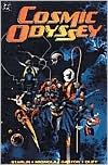 Cosmic Odyssey - Jim Starlin, Mike Mignola, Carlos Garzon, Steve Oliff, Robert Greenberger