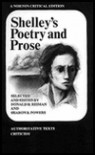 Shelley's Poetry and Prose: Authoritative Texts, Criticism - Percy Bysshe Shelley