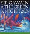 Sir Gawain and the Green Knight - Michael Morpurgo