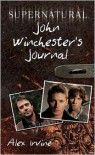 Supernatural: John Winchester's Journal -