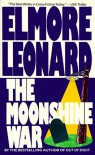 The Moonshine War - Elmore Leonard