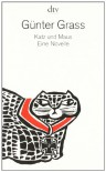 Katz und Maus (Broschiert) - Günter Grass