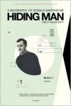Hiding Man: A Biography of Donald Barthelme - Tracy Daugherty