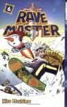 Rave Master, Vol. 6 - Hiro Mashima