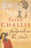 Footprints in the Sand - SARAH CHALLIS