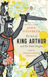 The Acts of King Arthur and His Noble Knights - John Steinbeck, Chase Horton, Christopher Paolini