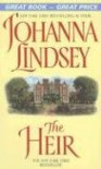 The Heir - Johanna Lindsey