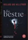 Die Bestie - Anders Roslund, Gabriele Haefs, Börge Hellström