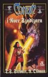 Conan i noce Szadizaru - L.S. Stewart, U. Oldman