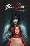 Blood Stain Volume 1 - Linda Sejic