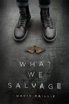 What We Salvage - David Baillie