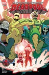Deadpool (2015-) #23 - Gerry Duggan, Matteo Lolli, Tradd Moore
