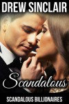 Scandalous - Drew Sinclair
