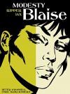 Modesty Blaise - Ripper Jax - Enric Badia Romero, Peter O'Donnell
