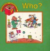 Who? - Kathie Billingslea Smith, Robert S. Storms