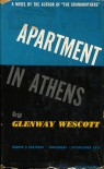 Apartment in Athens - Glenway Wescott