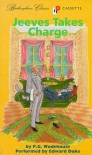 Jeeves Takes Charge - P.G. Wodehouse