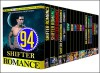 BBW: 94 BOOK BOX SET - DISCOVER AND GRAB THIS 94 BOOK BOX SET BOX SET FULL OF SHIFTERS, BBW, BILLIONAIRES STORIES - HUGE MEGA BOOK SETS PUBLISHING