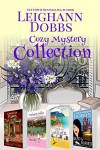 Leighann Dobbs Cozy Mystery Collection - Leighann Dobbs