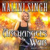 Archangel's War - Nalini Singh