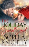 The Holiday Sweet Spot (Falcons in Love #2) - Sophia Knightly