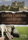 Castles, Customs, and Kings: True Tales by English Historical Fiction Authors (Volume 2) - English Historical Fiction Authors, Sue Millard, Debra Lee Brown