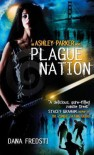 Plague Nation - Dana Fredsti