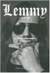 La sottile linea bianca - Lemmy Kilmister;Janiss Garza