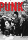 Punk. Brutalna prawda - Mike Gent, Hugh Fielder, Paul Du Noyer