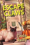 Escape Claws - Linda Reilly