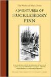 Adventures of Huckleberry Finn - Mark Twain,  Walter Blair (Editor),  Victor Fischer (Editor),  Lin Salamo (Editor)