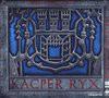 CD MP3 KACPER RYX - Mariusz Wollny