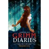 The Grimm Diaries, Volume 11-14 - Cameron Jace