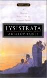 Lysistrata - Aristophanes, Douglass Parker