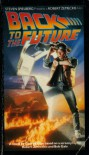 BACK TO THE FUTURE - GEORGE GIPE