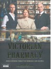 Victorian Pharmacy: Rediscovering Home Remedies and Recipes - Jane Eastoe